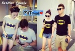 batman couple