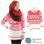 Red-Tribal