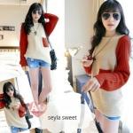 seyla-sweet-baju-rajut-korea-murah